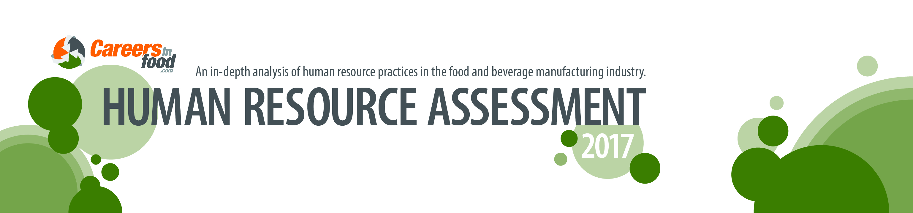 Careers in Food HR Assessment