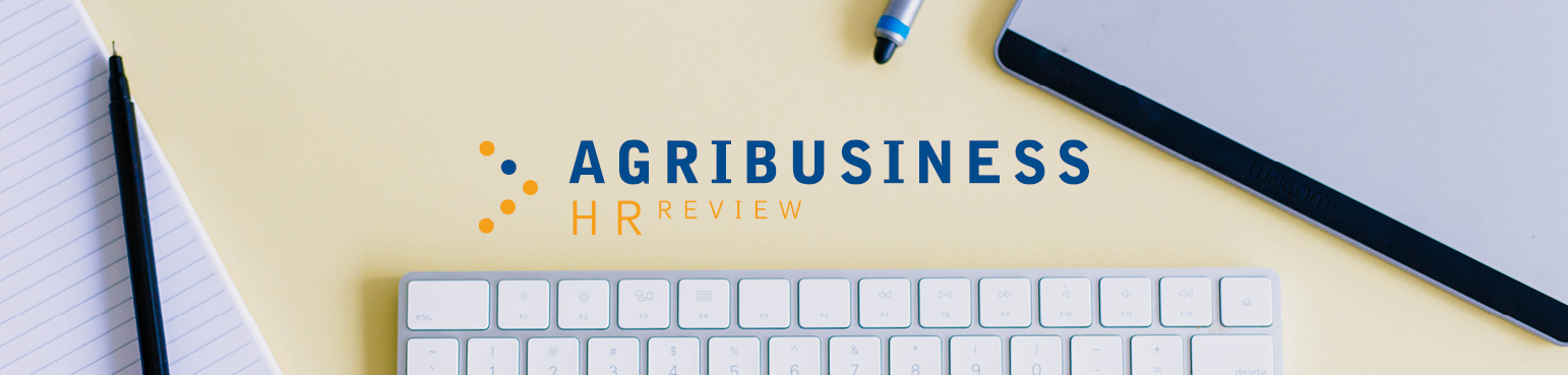 Welcome to the Agribusiness HR Review
